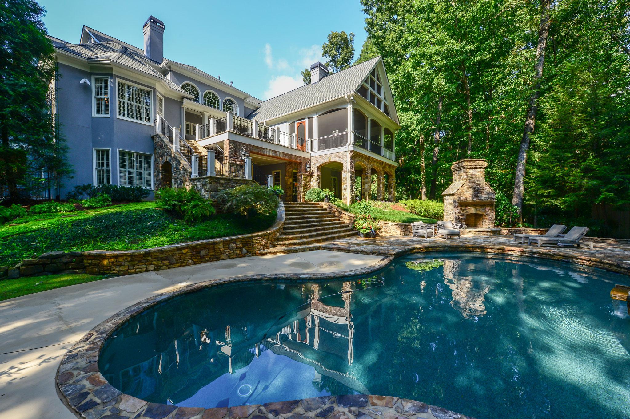 Real estate agents in Atlanta