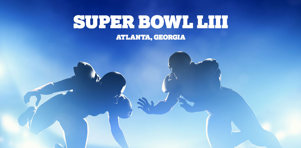 Super Bowl LIII is Coming to Atlanta, Georgia
