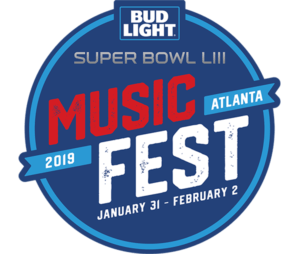 Bud Light Super Bowl Music Fest 2019