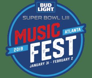 Bud Light Super Bowl Music Fest 2019