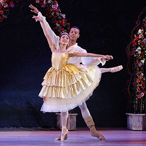 Atlanta Ballet Presents Beauty & the Beast