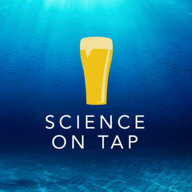 Science on Tap Lecture Series at the Georgia Aquarium