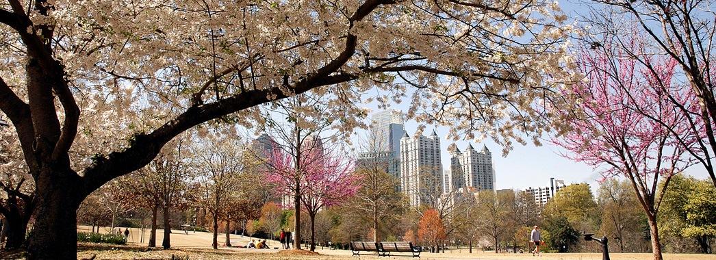 Atlanta Weekend Events - March 22-24
