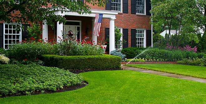 Tips to Get Your Lawn Ready for Spring