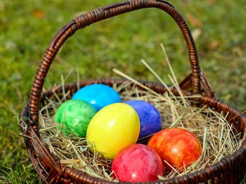 Easter Events Around Atlanta