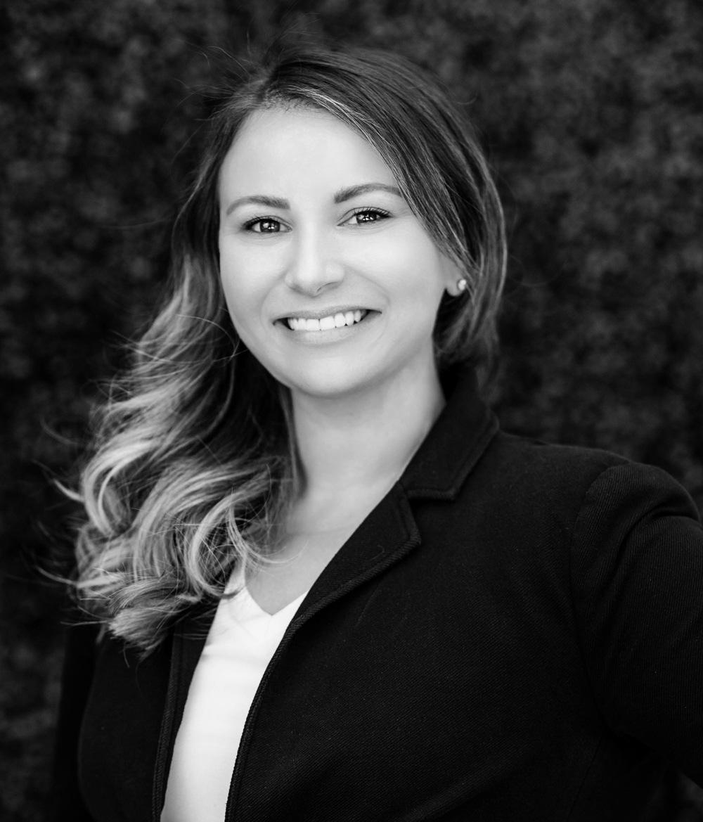 BrownDaniel Group - Megan O'Meally