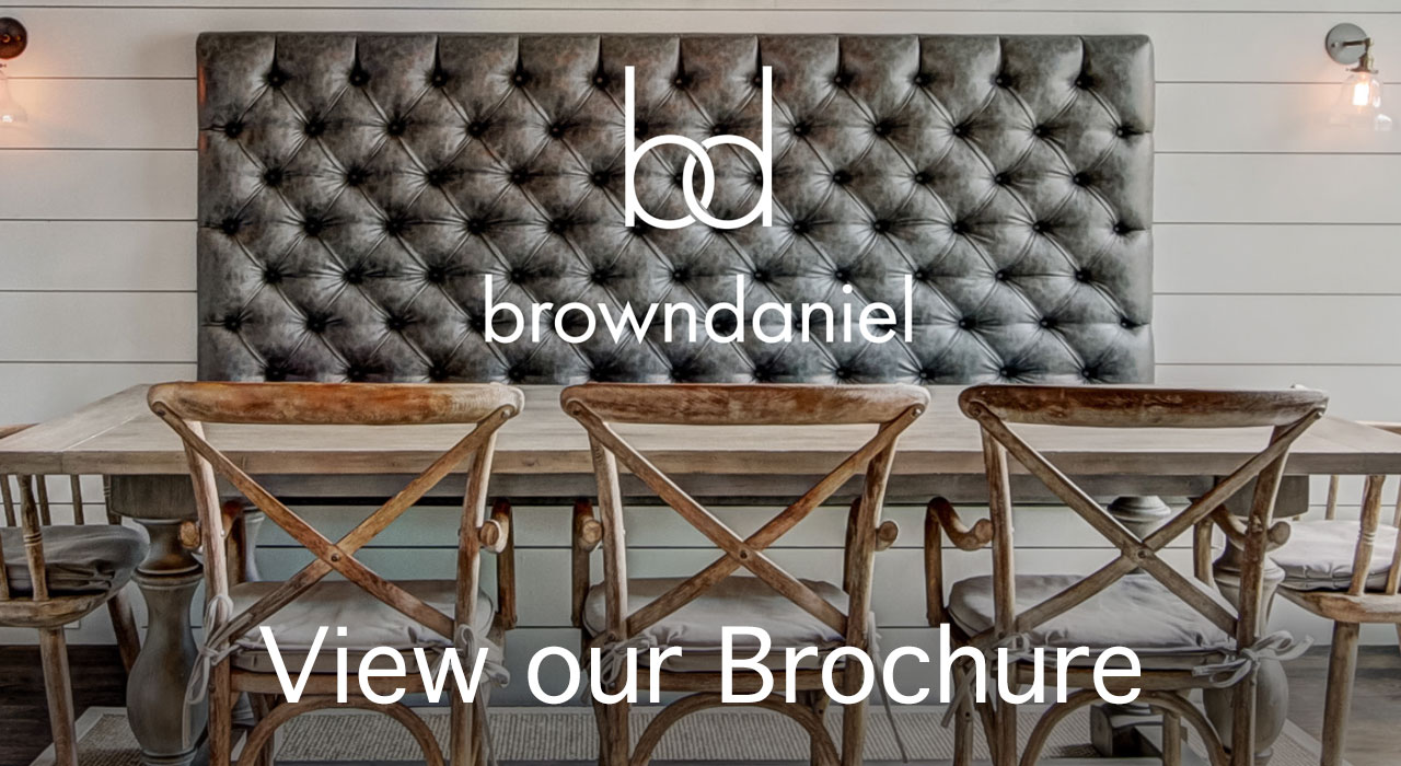 View BrownDaniel Group Brochure