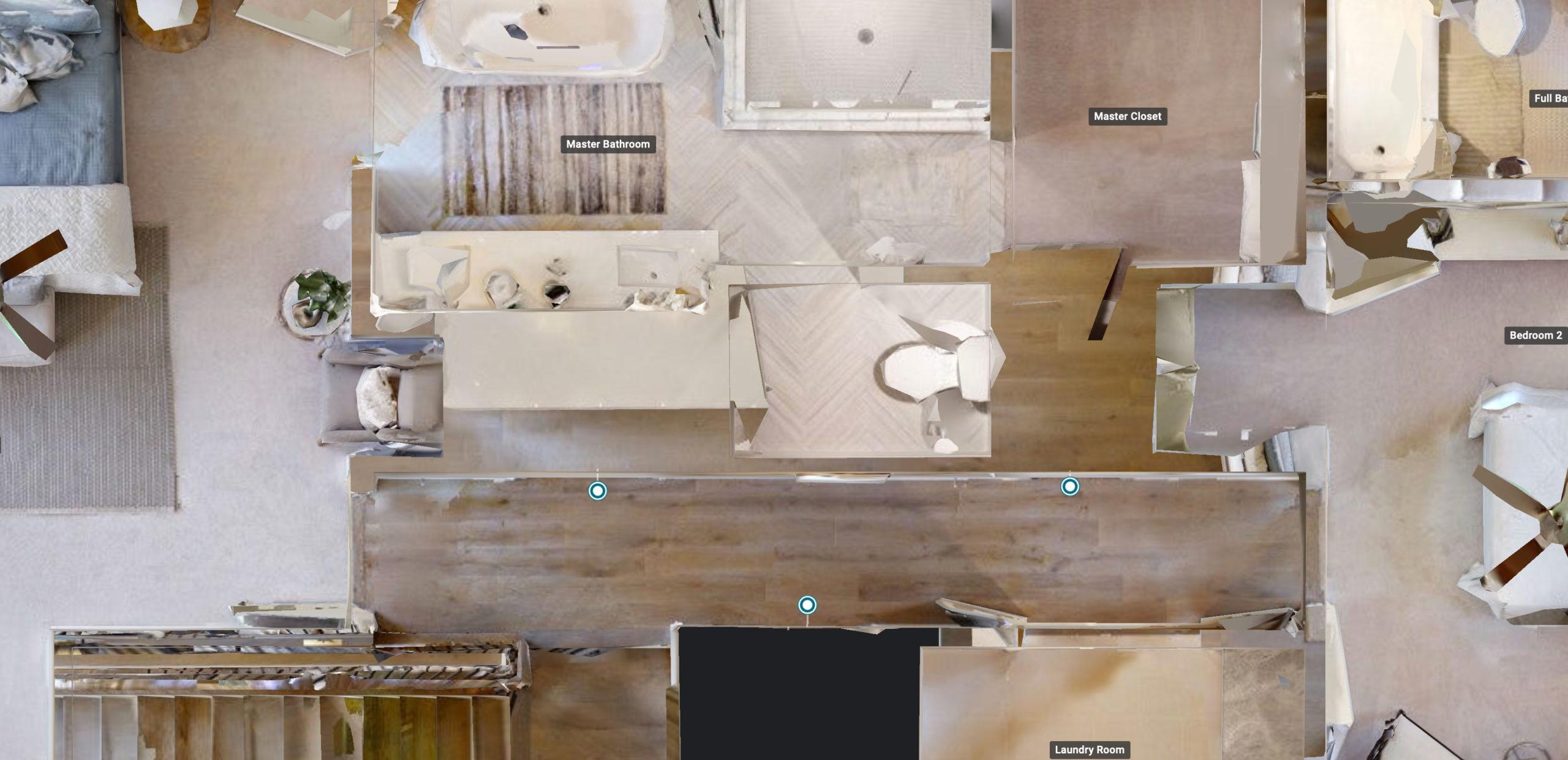 3D Virtual Tours at BrownDaniel Group