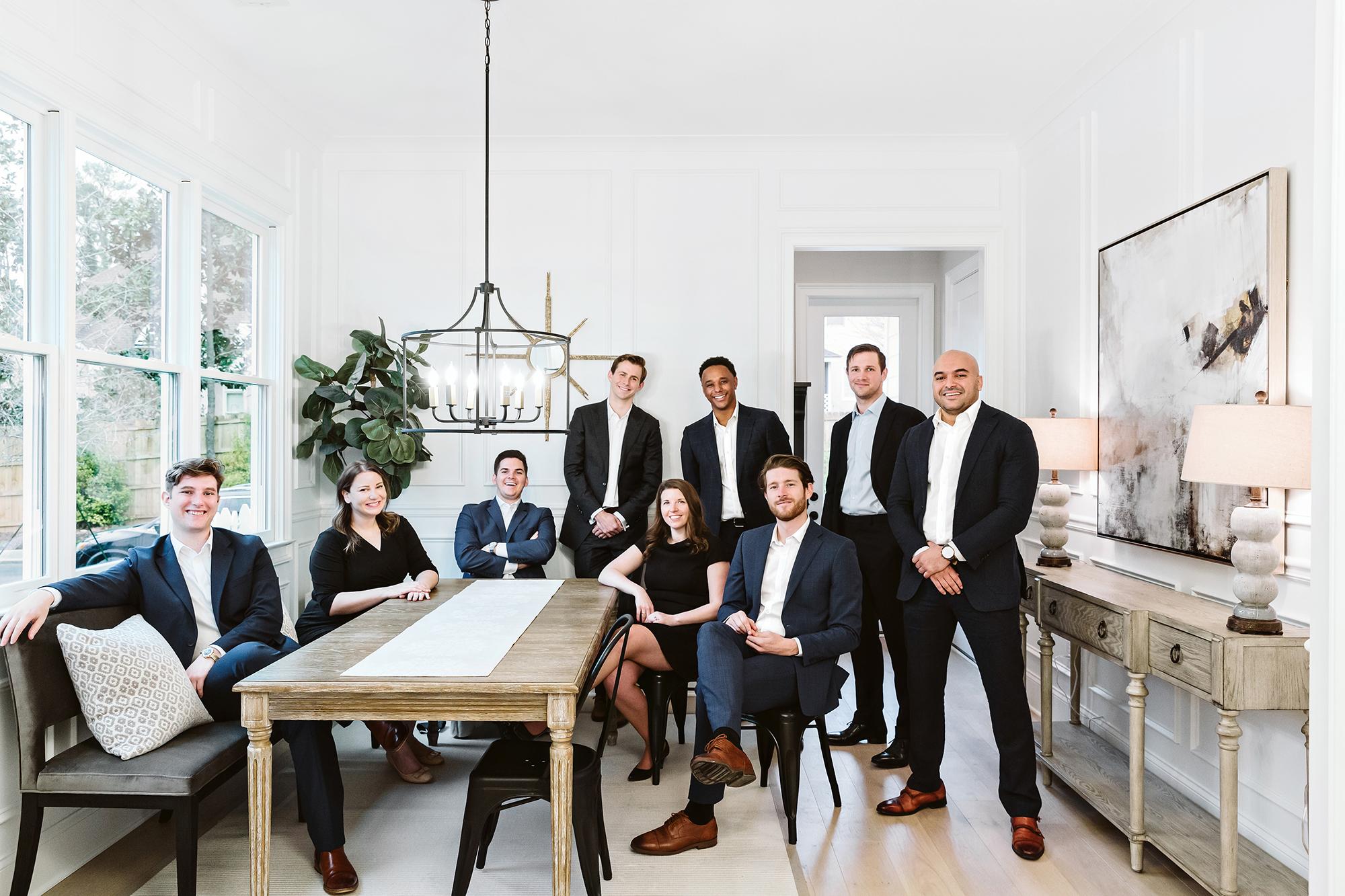 High-End Luxury Real Estate Agents in Atlanta GA
